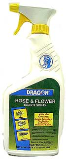 Dragon Rose/Flower Rtu (32 Oz)<br>*12                            (IND4622          )